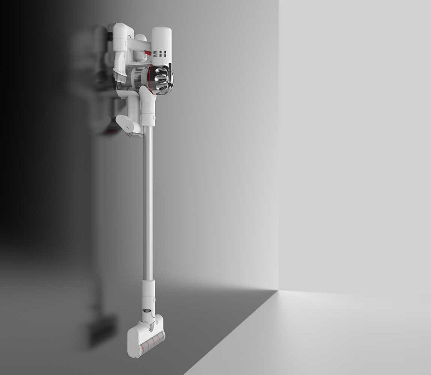 Opisanie Besprovodnoj Ruchnoj Pylesos Xiaomi Dreame V9p Wireless Vacuum Cleaner 4