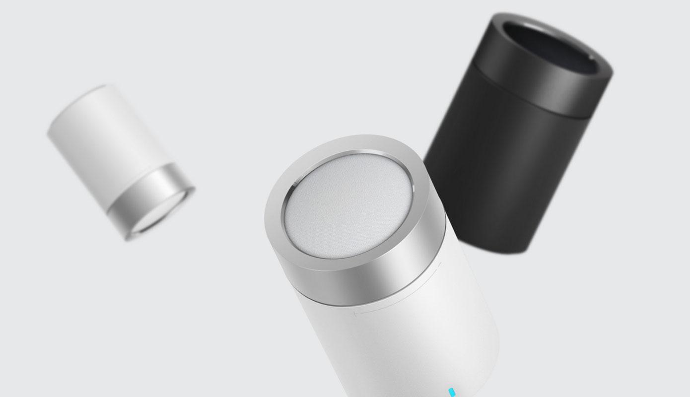 Opisanie Portativnaya Bluetooth Kolonka Xiaomi Cannon 2 Fxr4041cn 1