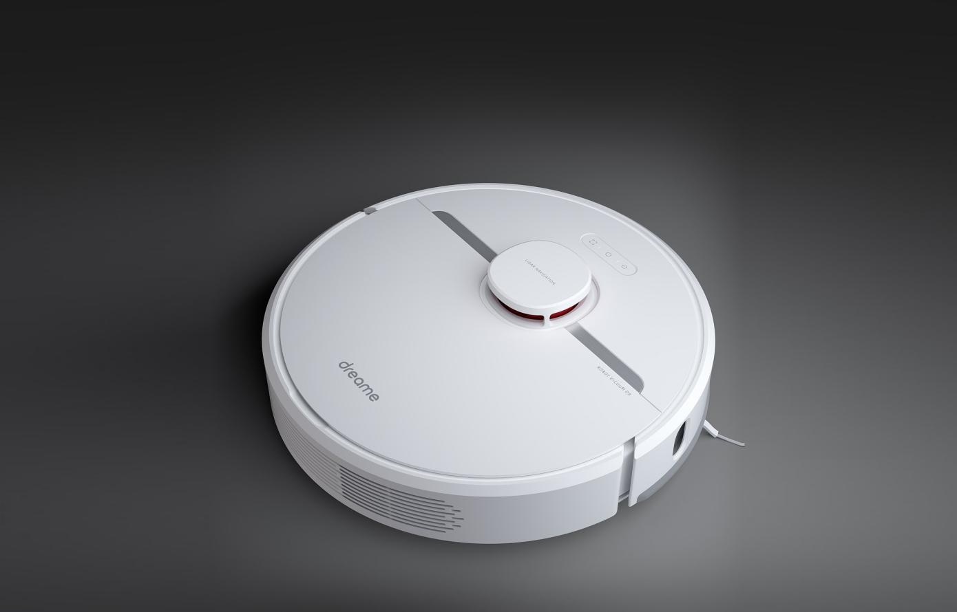 Opisanie Robot Pylesos Xiaomi Dreame D9 7