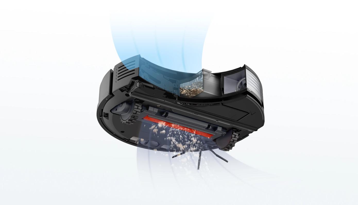 Opisanie Robot Pylesos Xiaomi Roborock S7 4