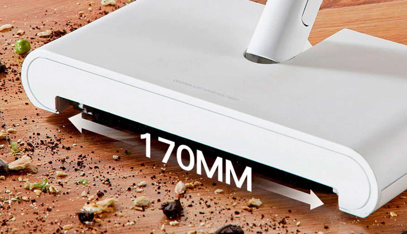 Opisanie Shvabra Dlya Vlazhnoj Uborki Xiaomi Deerma Mop Up Body Dem Tb900 2