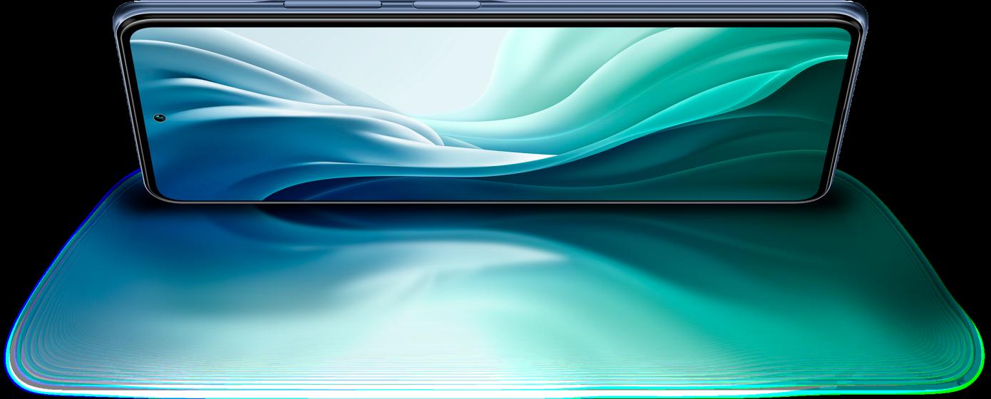 Opisanie Xiaomi Mi 11i 2