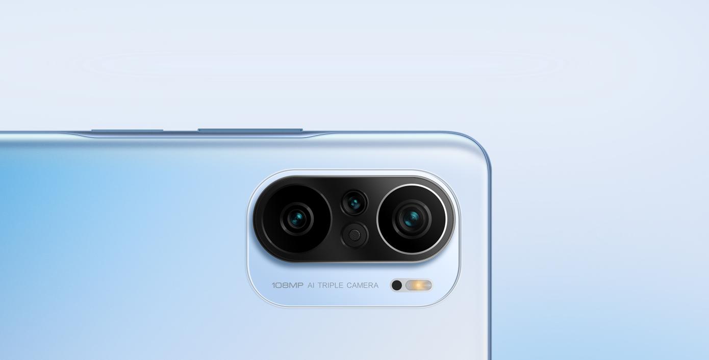 Opisanie Xiaomi Mi 11i 5