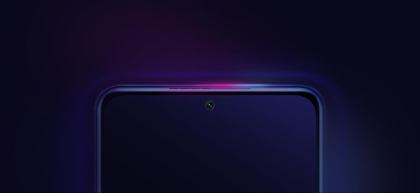 Opisanie Xiaomi Mi 11i 6