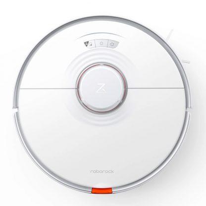 Robot Pylesos Xiaomi Roborock S7 Belyj 2