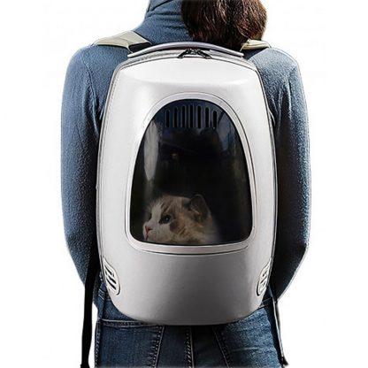 Ryukzak Dlya Pitomczev Xiaomi Moestar Cat Backpack 26l 5