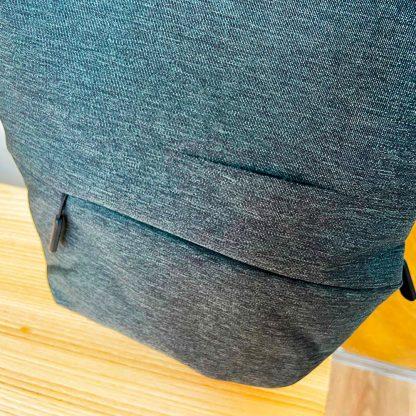 Uczenka Sumka Cherez Plecho Xiaomi Chest Bag Chernaya 3