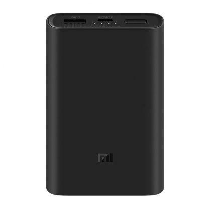 Vneshnij Akkumulyator Power Bank Xiaomi 3 10000 Mah Pb1050zm 1