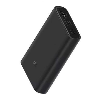 Vneshnij Akkumulyator Power Bank Xiaomi 3 10000 Mah Pb1050zm 3