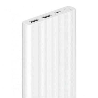 Vneshnij Akkumulyator Power Bank Zmi 10000 Mah White Jd810 2