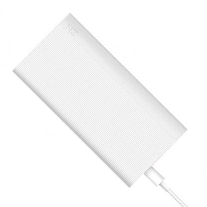 Vneshnij Akkumulyator Power Bank Zmi 10000 Mah White Jd810 3