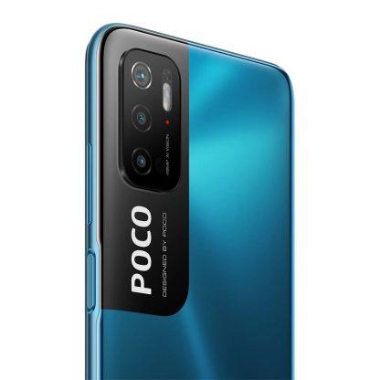 Xiaomi Poco M3 Pro 6 128gb Blue 2