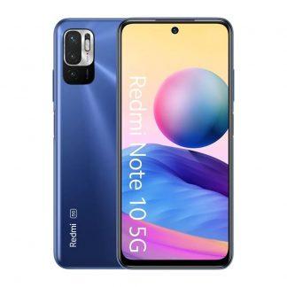 Xiaomi Redmi Note 10 5g 4 64gb Blue 1