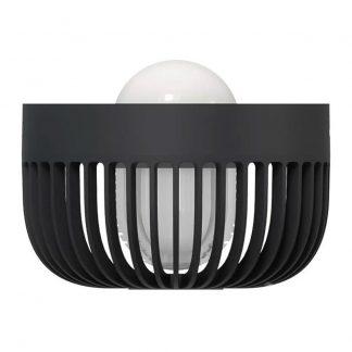 Antimoskitnaya Lampa Xiaomi Solove Mosquito Lamp 002d Black 1