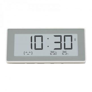 Chasy Budilnik Pogodnaya Stancziya Xiaomi Miaomiaoce Smart Clock Temperature And Humidity Meter E Inc Mho C303 1