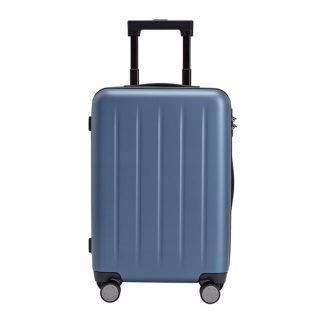 Chemodan Xiaomi 90 Points Travel Suitcase 1a 20 Blue 1