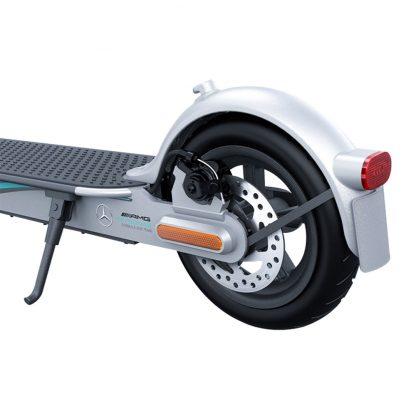 Elektrosamokat Xiaomi Mi Electric Scooter Pro 2 Mercedes Edition 4
