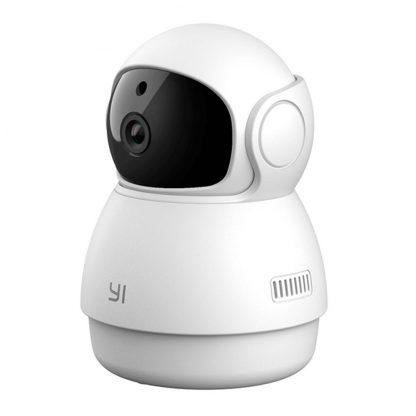 Ip Kamera Xiaomi Yi Dome Guard White Yrs 3019 Eu 3