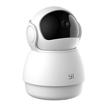 Ip Kamera Xiaomi Yi Dome Guard White Yrs 3019 Eu 4