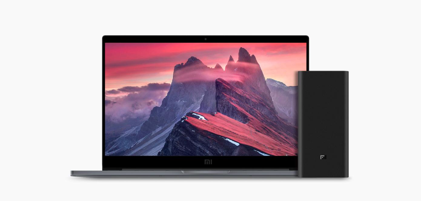 Opisanie Vneshnij Akkumulyator Xiaomi Power Bank 3 Super Flash Charge 20000 Mah Black Pb2050zm 5