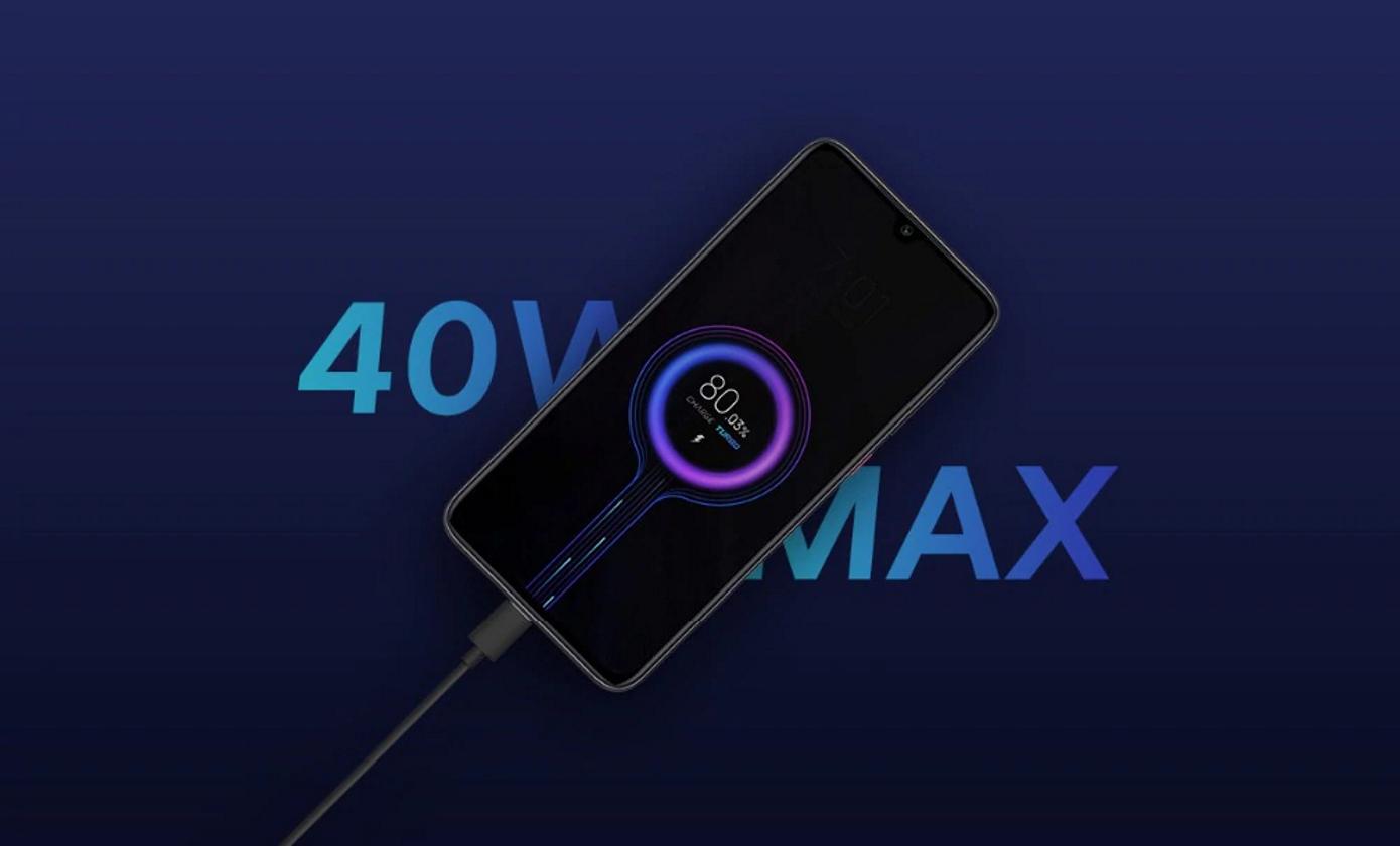 Opisanie Vneshnij Akkumulyator Xiaomi Power Bank 3 Super Flash Charge 20000 Mah Black Pb2050zm 9
