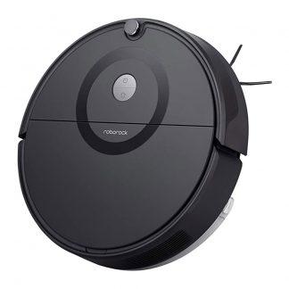Robot Pylesos Xiaomi Roborock E5 Robot Vacuum Cleaner Chernyj 1