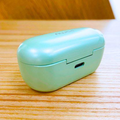 Uczenka Besprovodnye Naushniki Xiaomi Pamu Slide Mini T6c Green 7