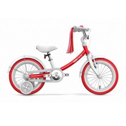 Velosiped Detskij Xiaomi Ninebot Kids Sport Bike 14 Red Wings N1kg14 1