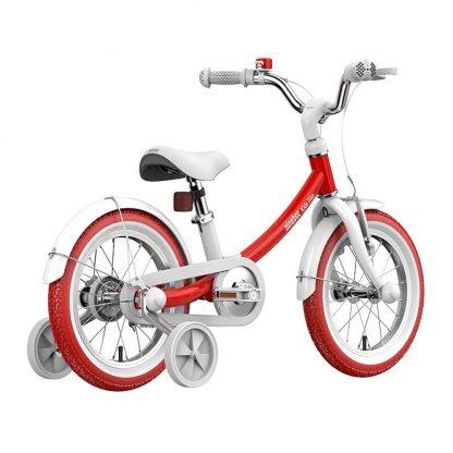 Velosiped Detskij Xiaomi Ninebot Kids Sport Bike 14 Red Wings N1kg14 3
