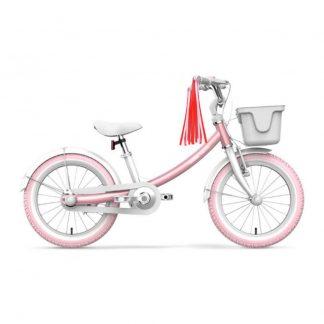 Velosiped Detskij Xiaomi Ninebot Kids Sport Bike 16 Pink N1kg16 1