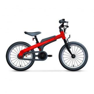 Velosiped Detskij Xiaomi Ninebot Kids Sport Bike 16 Red N1kb16 1