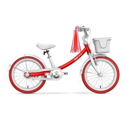 Velosiped Detskij Xiaomi Ninebot Kids Sport Bike 16 Red Wings N1kb16 1