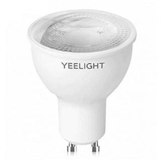 Wi Fi Lampochka Xiaomi Yeelight Led Smart Bulb Multicolor 1sht Gu10 Yldp004 A 1