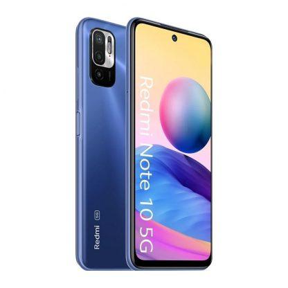Xiaomi Redmi Note 10 5g 4 128gb Blue 2