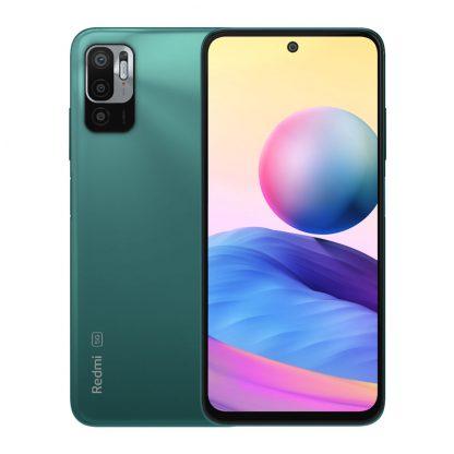 Xiaomi Redmi Note 10 5g 4 128gb Green 1
