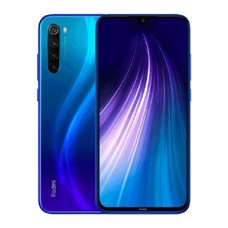 Xiaomi Redmi Note 8 4 128gb Blue 1