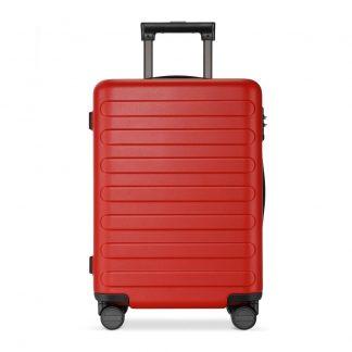 Chemodan Runmi 90 Fun Seven Bar Business Suitcase 20 Krasnyj 1