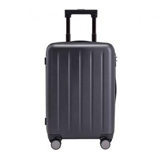 Chemodan Xiaomi 90 Points Travel Suitcase 1a 20 Black 1