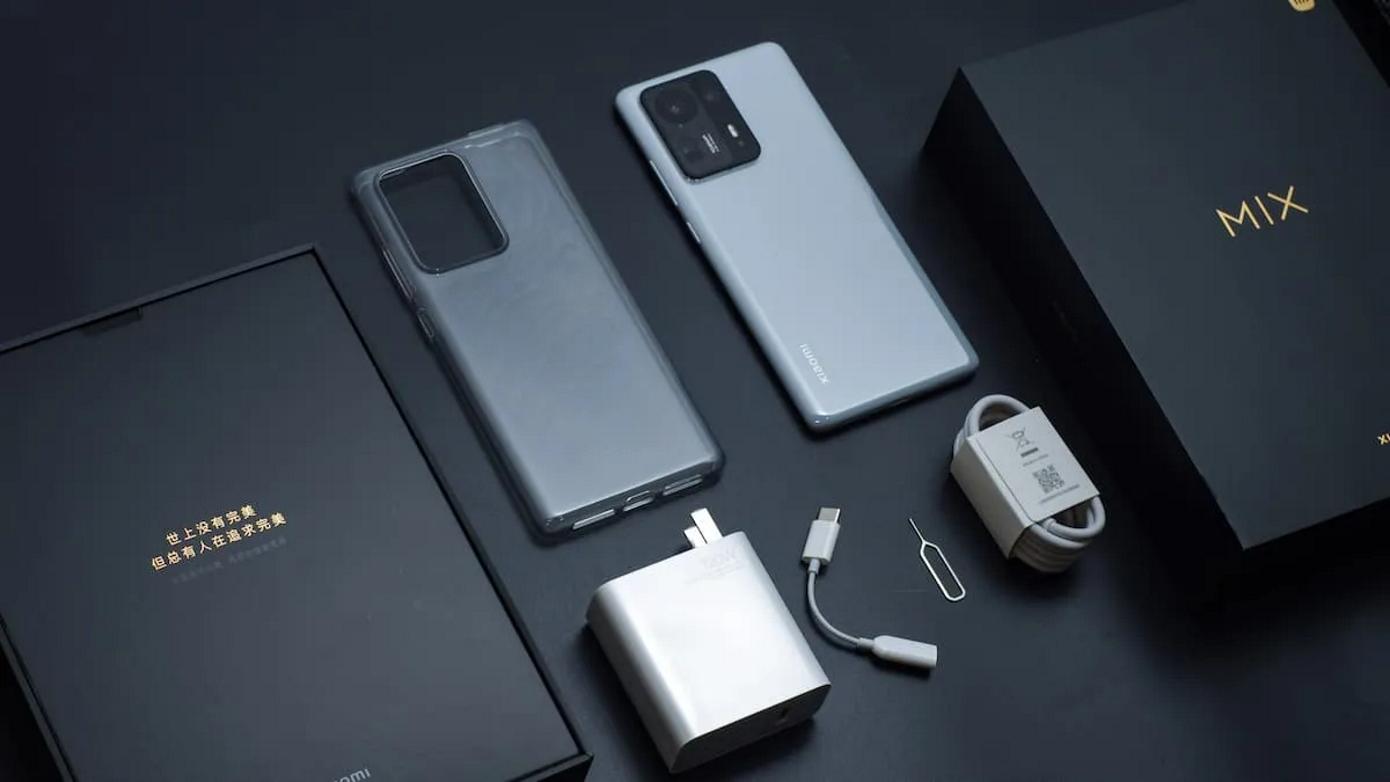 Dajdzhest V Set Poyavilis Speczifikaczii Novyh Flagmanov Xiaomi 3