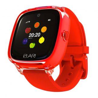 Detskie Chasy Elari Kidphone Fresh Red 1