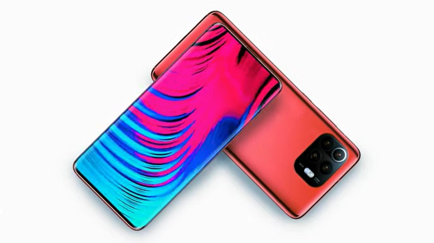Goryachie Novosti O Budushhih Smartfonah Xiaomi 3