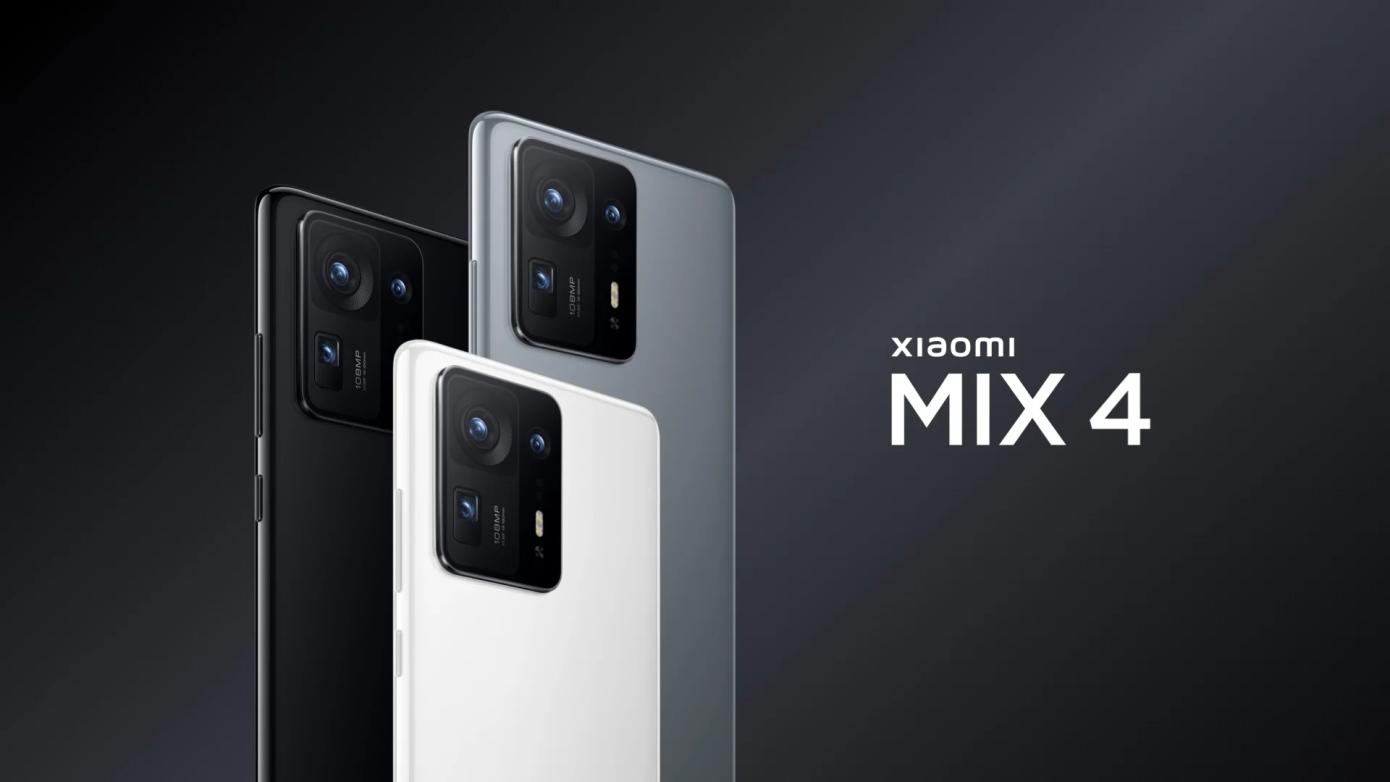 Itogi Prezentaczii Xiaomi 10
