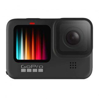 Kamera Gopro Hero 9 Black 1