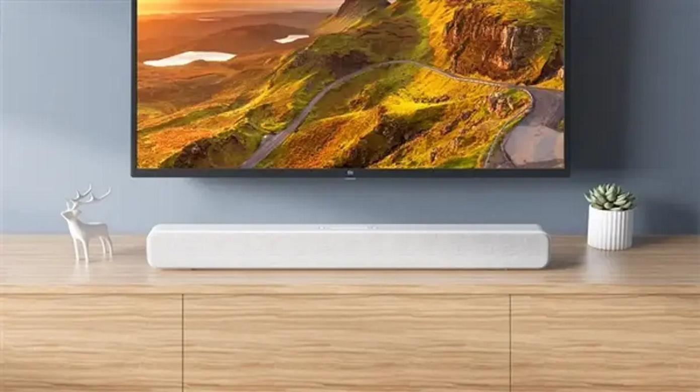 Opisanie Saundbar Xiaomi Mi Tv Soundbar 3