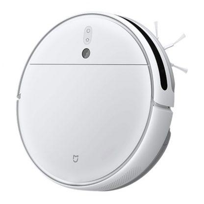 Robot Pylesos Xiaomi Mijia Sweeping Vacuum Cleaner 2c Stytj03zhm White 1