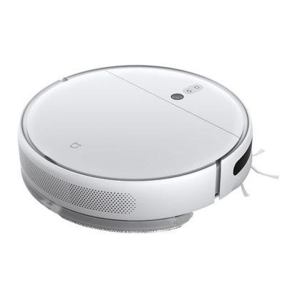 Robot Pylesos Xiaomi Mijia Sweeping Vacuum Cleaner 2c Stytj03zhm White 3
