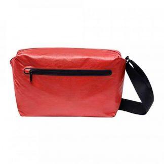 Sumka Vodoneproniczaemaya Xiaomi Waterproof Postman Bag Red 1