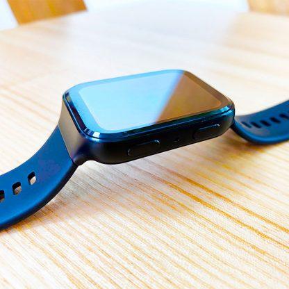 Uczenka Umnye Chasy Xiaomi 70mai Saphir Watch Black Wt1004 S N 1004pl209y4462 8