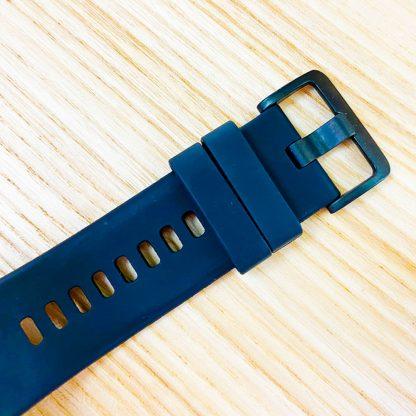 Uczenka Umnye Chasy Xiaomi 70mai Saphir Watch Black Wt1004 S N 1004pl209y4462 9