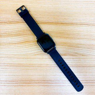 Uczenka Umnye Chasy Xiaomi Haylou Ls02 Black Global 1